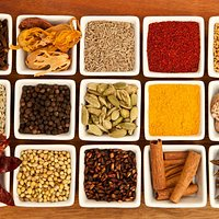 Flavours of All Spices