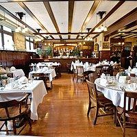 Bavarian Dining Room