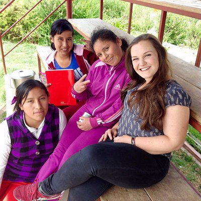 AMAUTA Volunteer Program
