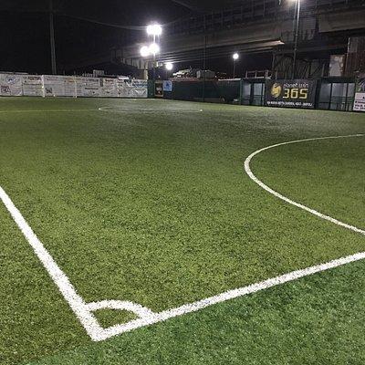 Centro Sportivo Jepson