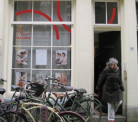 Pilates-Gyrotonic®-yoga-Amsterdam-Center-Jordaan