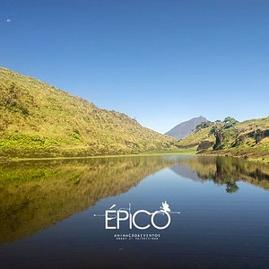 Pico island is a mix of blue sky, green landscapes and blue ocean...and this is the result!