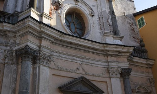 Chiesa della Confraternita di Sant'Anna...