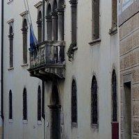 La facciata concava