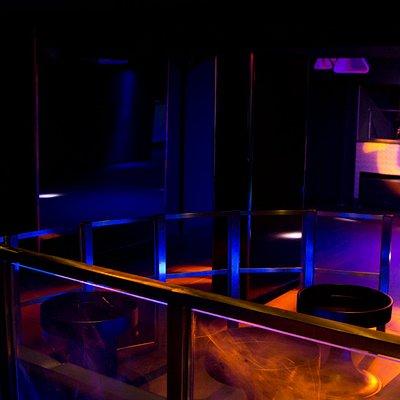 VIP area 1