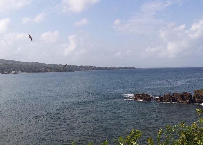 View to Blackrock