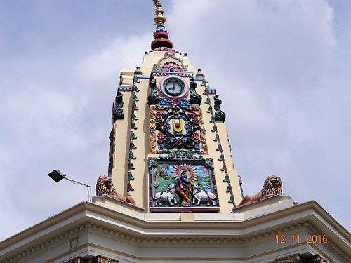 Shree Satsang Swaminarayan Temple