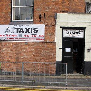 A1 Taxi's - Hinckley
