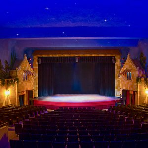 The Capitol Theatre in historic Port Hope