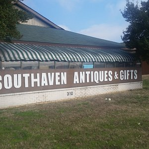 Southaven Antiques and Gifts