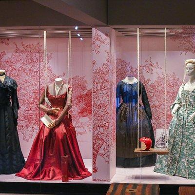Exposition robes de mariée