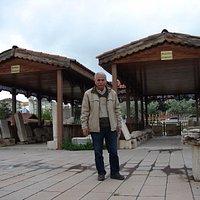 Sivas Arkeoloji Müzesi 17
