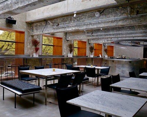 育膳房——中国首家 美食&生活方式 众创空间