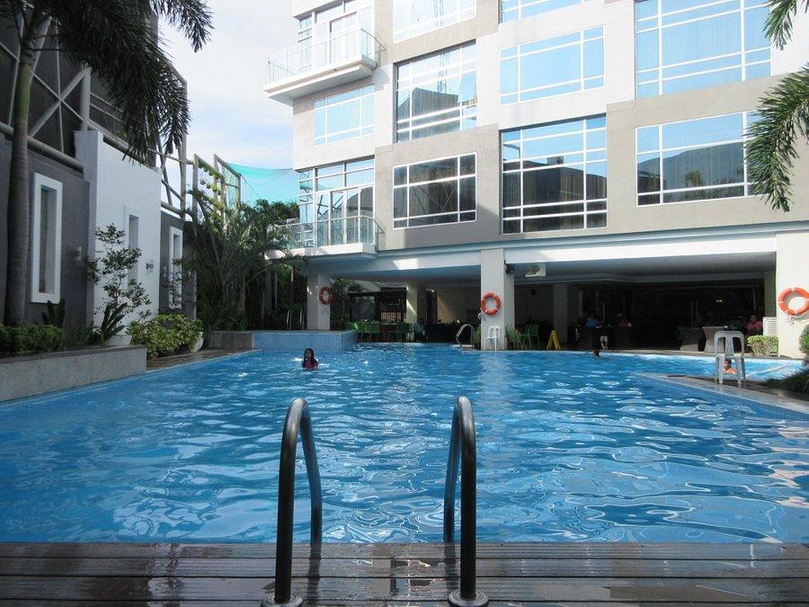 Greenleaf Hotel Gensan Pool Pictures & Reviews - Tripadvisor