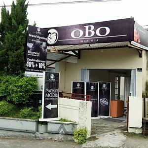 We are located in Jl. Monjali Gemawang Rt 01 No. 01 Sinduadi Mlati Sleman