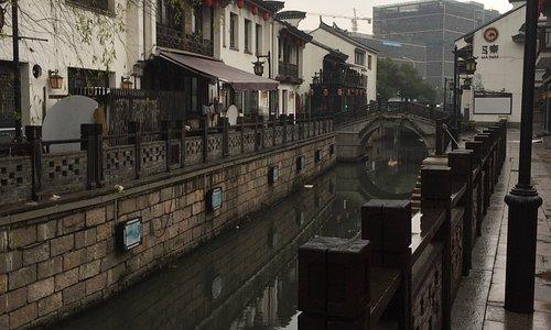 清名橋歷史文化街區