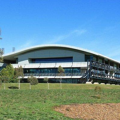 Geoscience Australia, Cnr of Hindmarsh Drive & Jerrabomberra Ave, ACT