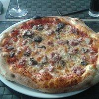 Mercapizza