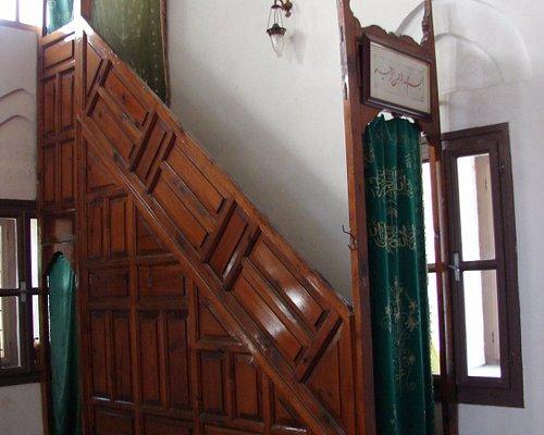 Kazdağlı Camii 7