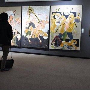6.4 Gallery Art Advisory