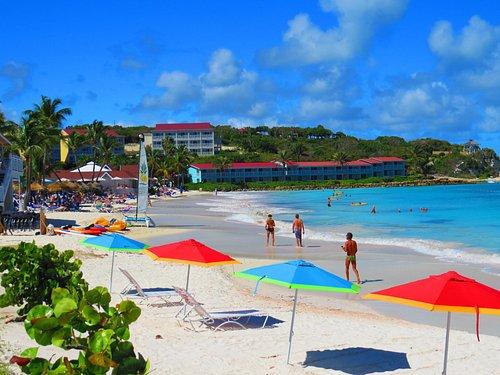 Long Bay Beach at Pineapple Beach Club Resort