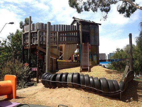 Skinners Adventure Playground