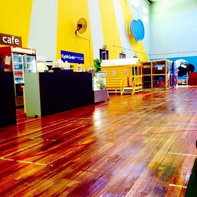 Kardinia Playcafe
