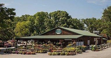 Linvilla Orchard's Farm Market