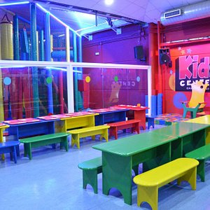 Kids Center Las Rozas 23