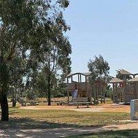 Whittlesea Public Gardens