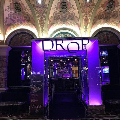 Drop Bar