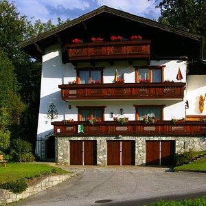 Haus Strutzenberger Summer
