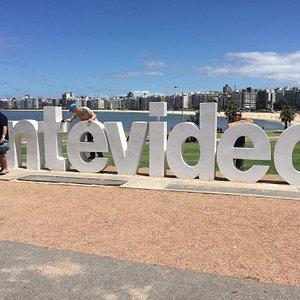 Beautiful Montevideo