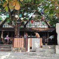 Silver Sand Restaurant