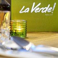 Restaurant La Verde