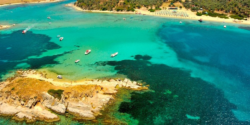 Drenia Islets
