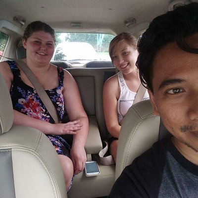 Bali Safari and Marine park drives 😆