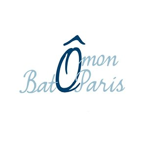 Logo Bateau mon Paris