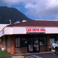 L&R Drive Inn.