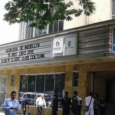 Teatro Lido