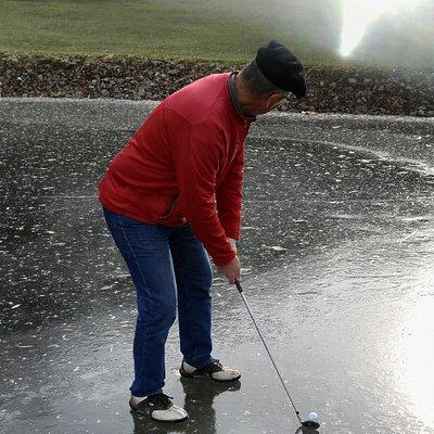 St. David's Golf Course