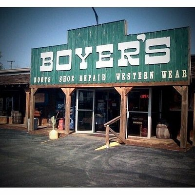 Boyer's Western Wear