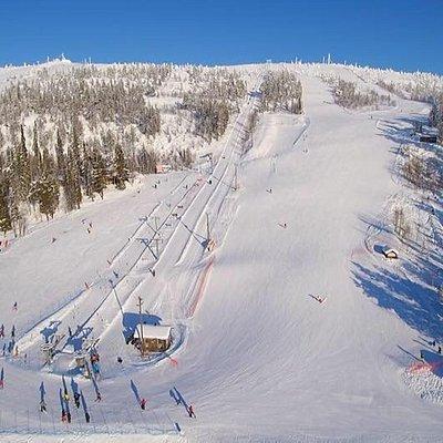 Salla Ski Resort