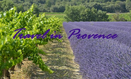 From vineyard to lavander fields and other breathtaking landscapes