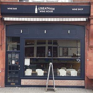 Streatham Wine House