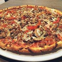 Pizza Don Castello