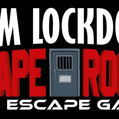 Room Lockdown Logo