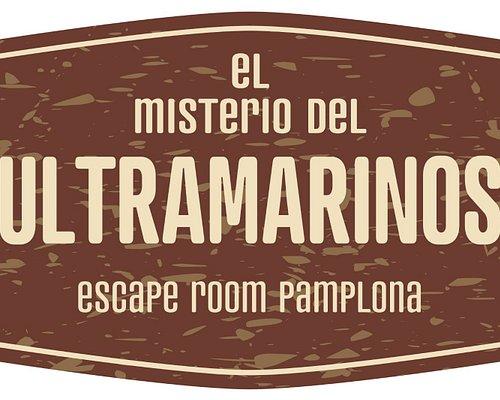 Escape room Pamplona. Misterio del ultramarinos.