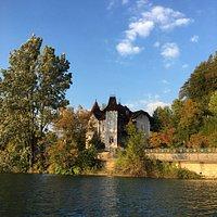 Villa istra lake bled