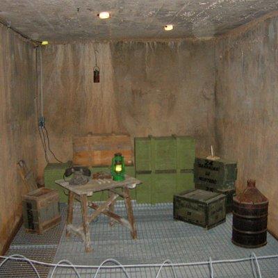 Visita guiada a Les Fortificacions